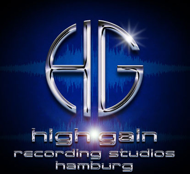 High gain studios, Hamburg